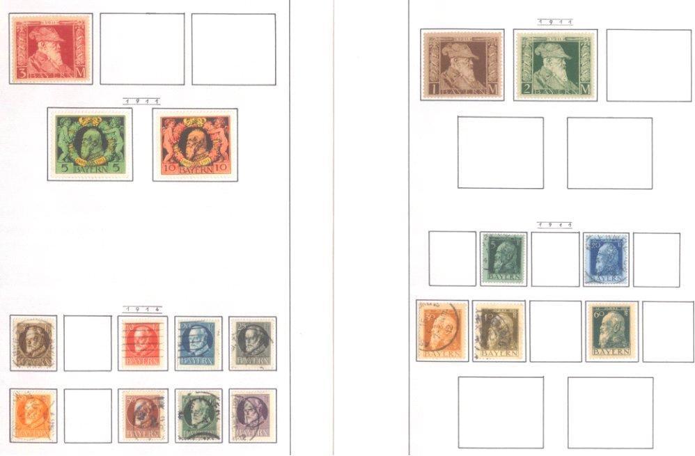 BAYERN 1849-1920-3