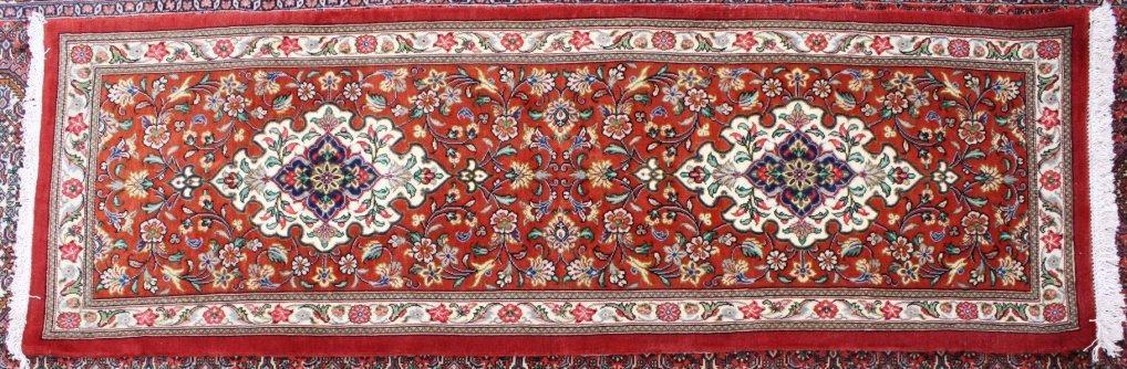 Orient-Teppich, Perser, Ghom Seide