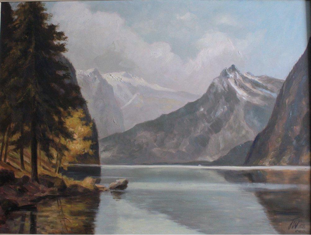 Bergsee-1