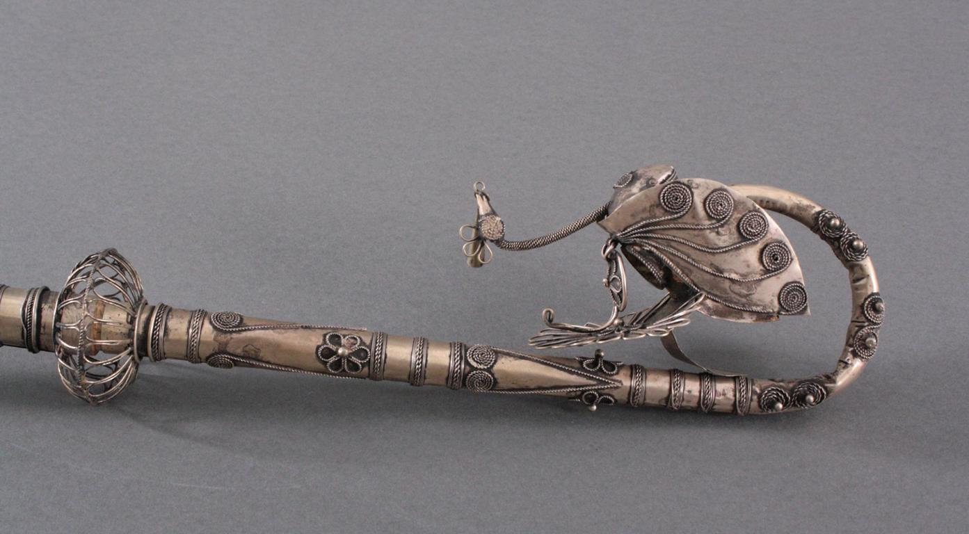 Antike Opiumpfeife-3
