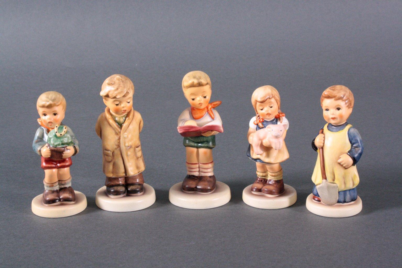 Goebel Hummel Figuren