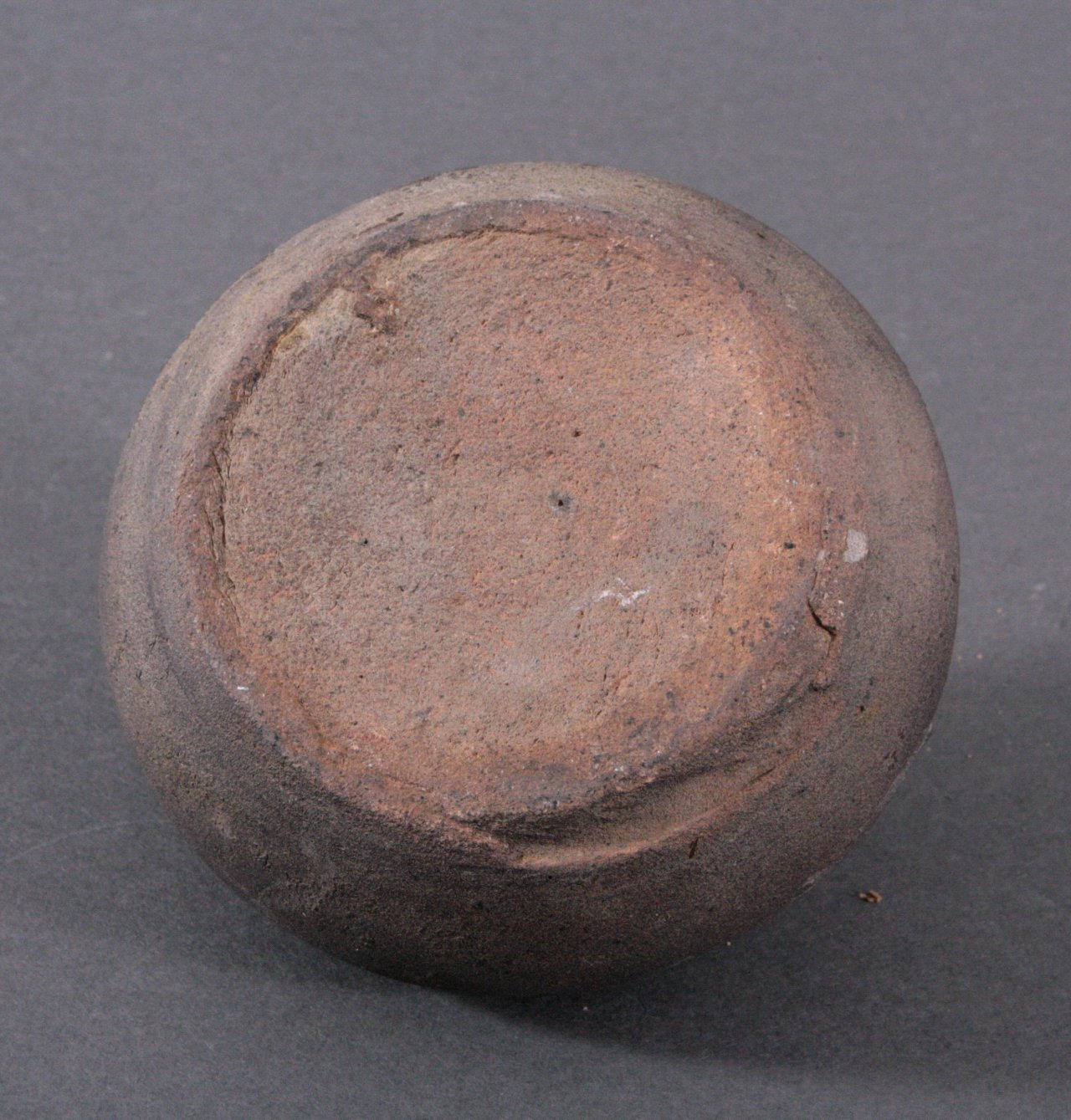 Kleines Vorratsgefäß, Angkor-Periode 12./13. Jh.-2