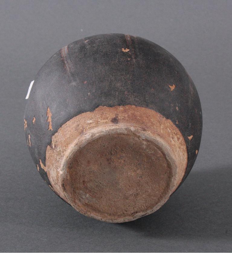 Kleine Balustervase, Angkor-Periode 12./13. Jh.-3
