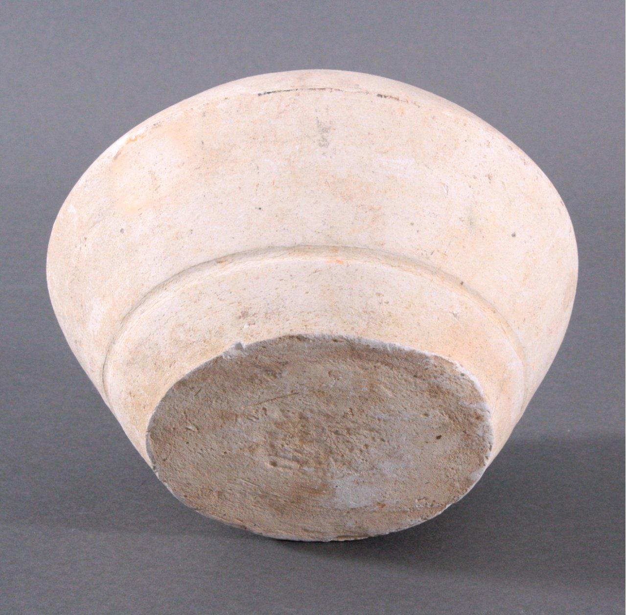 Rundes Vorratsgefäß, Angkor-Periode 12./13. Jh.-2