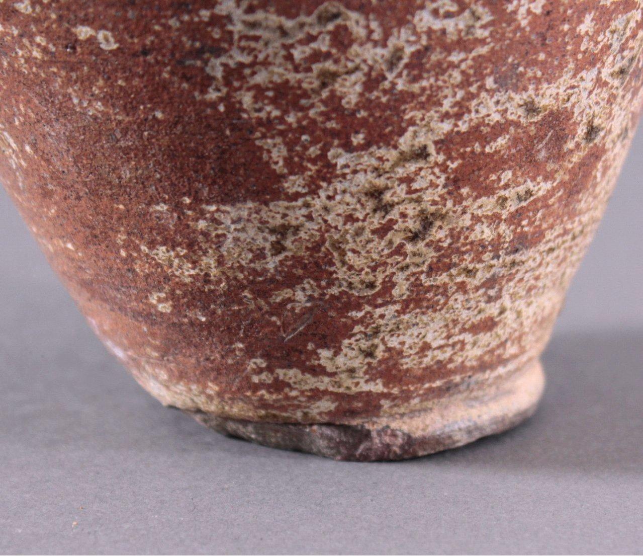Kleine Balustervase, Angkor-Periode 12./13. Jh.-2