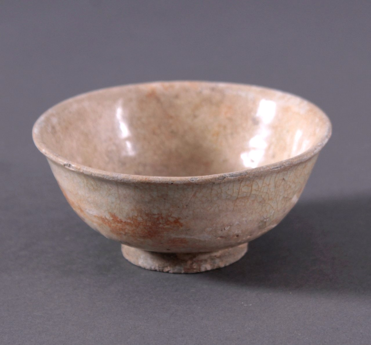 Anbietschale, Angkor-Periode 12./13. Jahrhundert