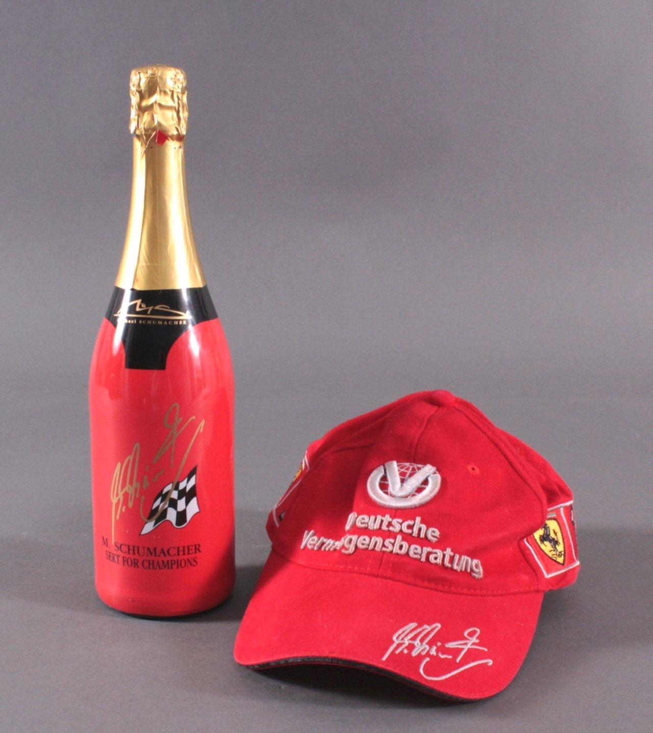 Michael Schumacher Fanartikel