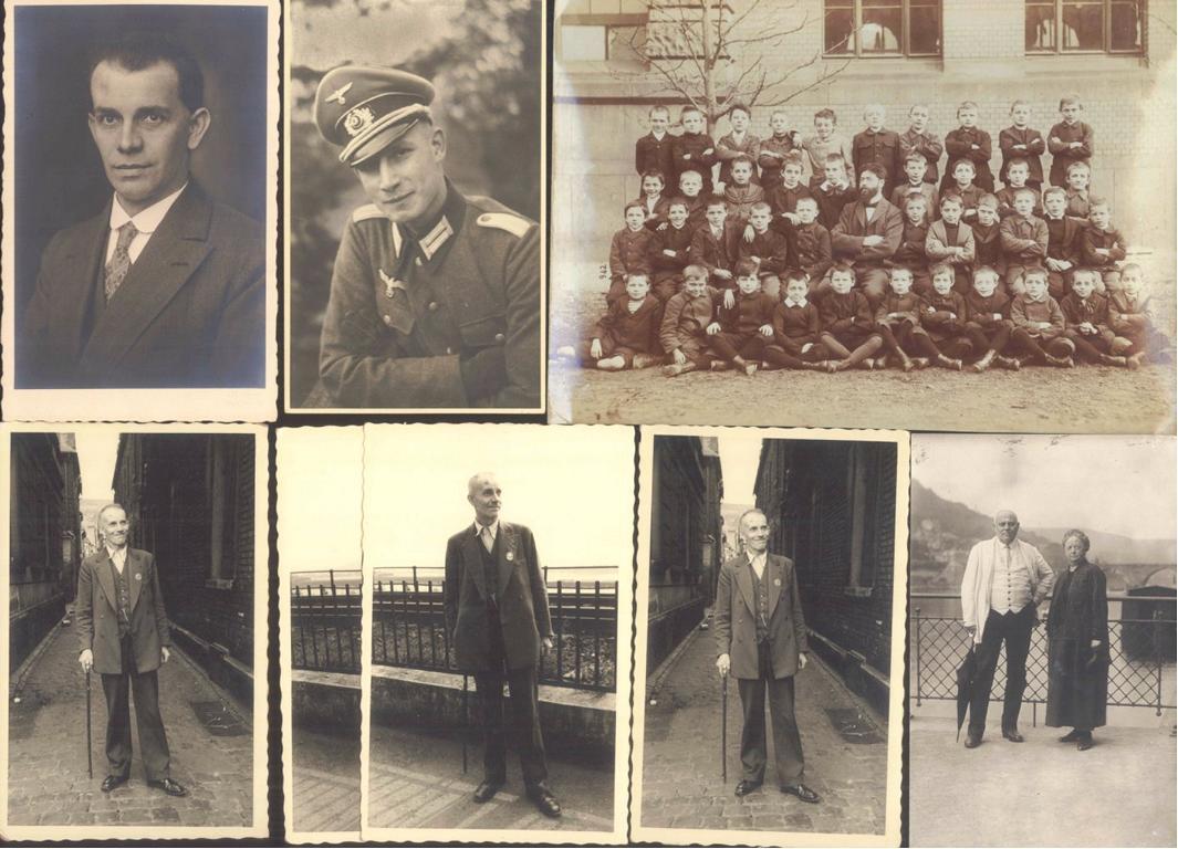 Foto – Ansichtskarten, Fotos MANNHEIM vor 1945