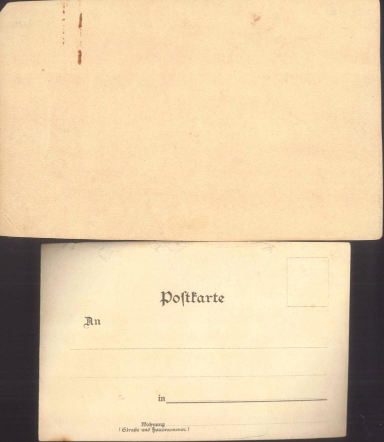 Foto – Ansichtskarten, Fotos MANNHEIM vor 1945-3