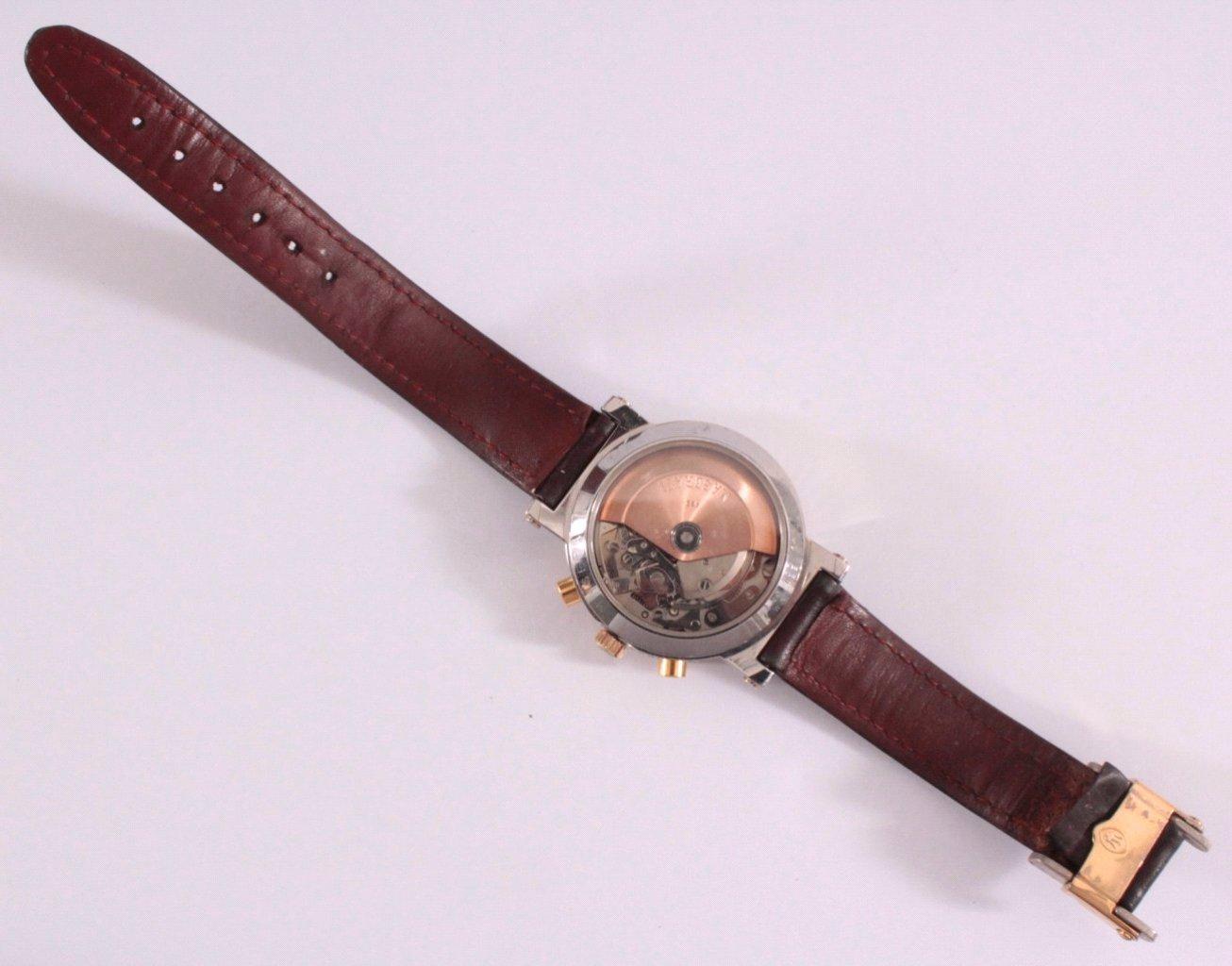 Armbanduhr Maserati Official Timepiece, Modell Karif-2