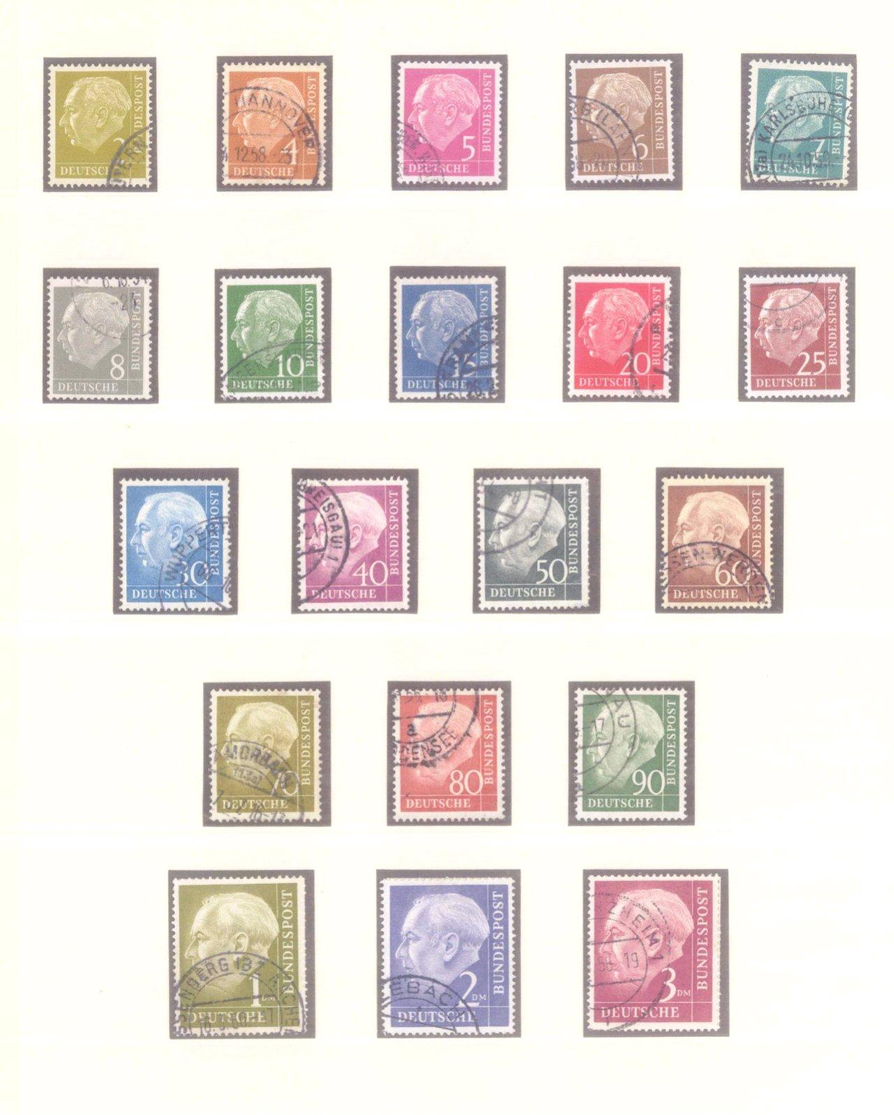 Bundesrepublik Deutschland 1949-2012-4