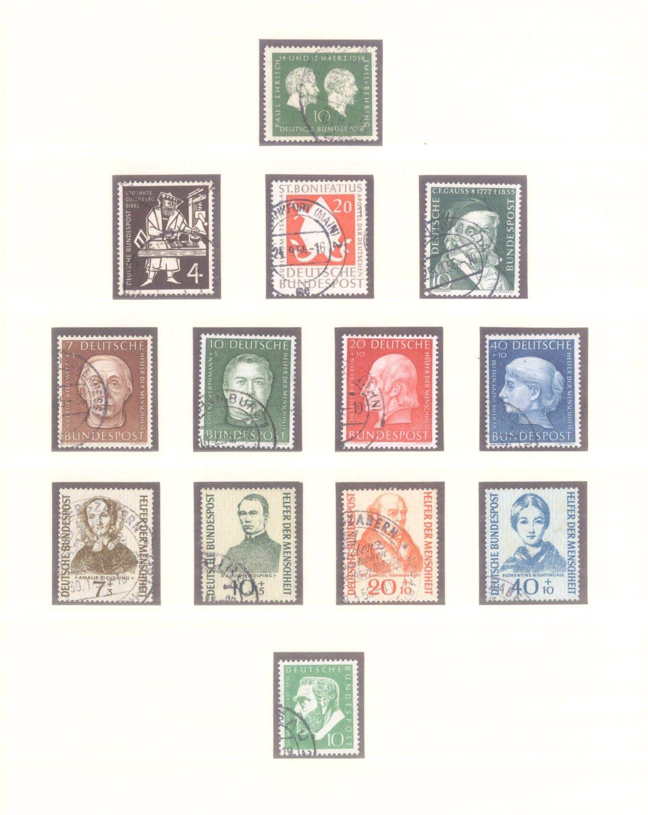 Bundesrepublik Deutschland 1949-2012-6