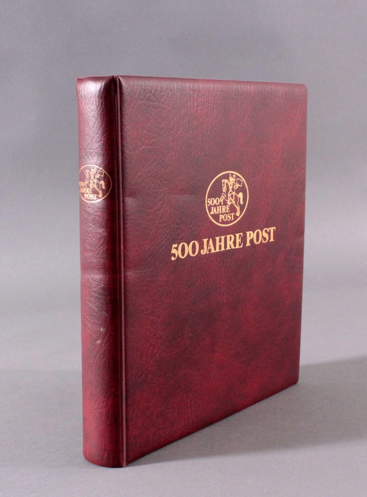 Sammlung Österreich 1850-1919-5