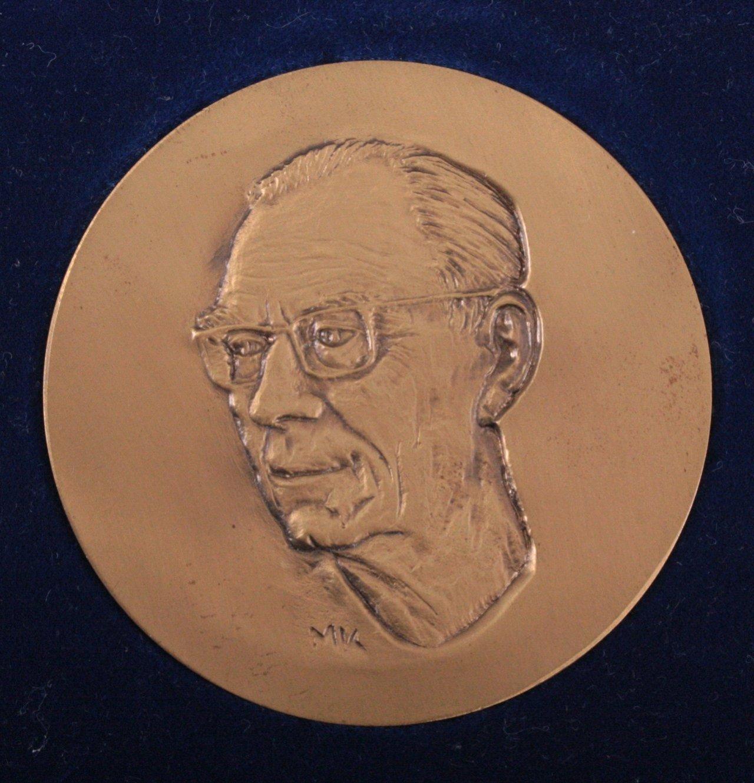 Medaille Lennart Bernadotte (1909-1979)