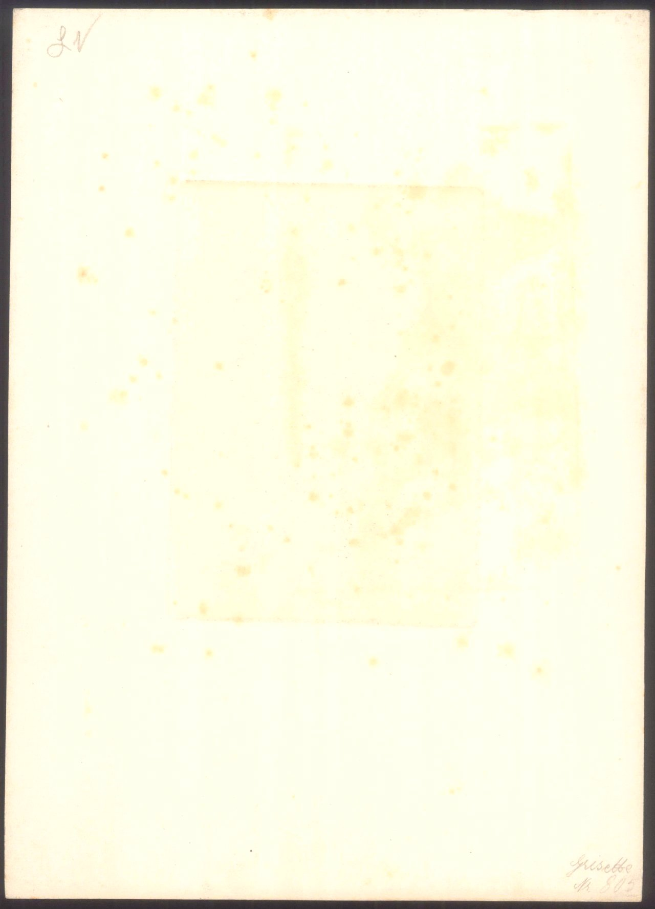 Ernst Busch 1920. Gisette-2