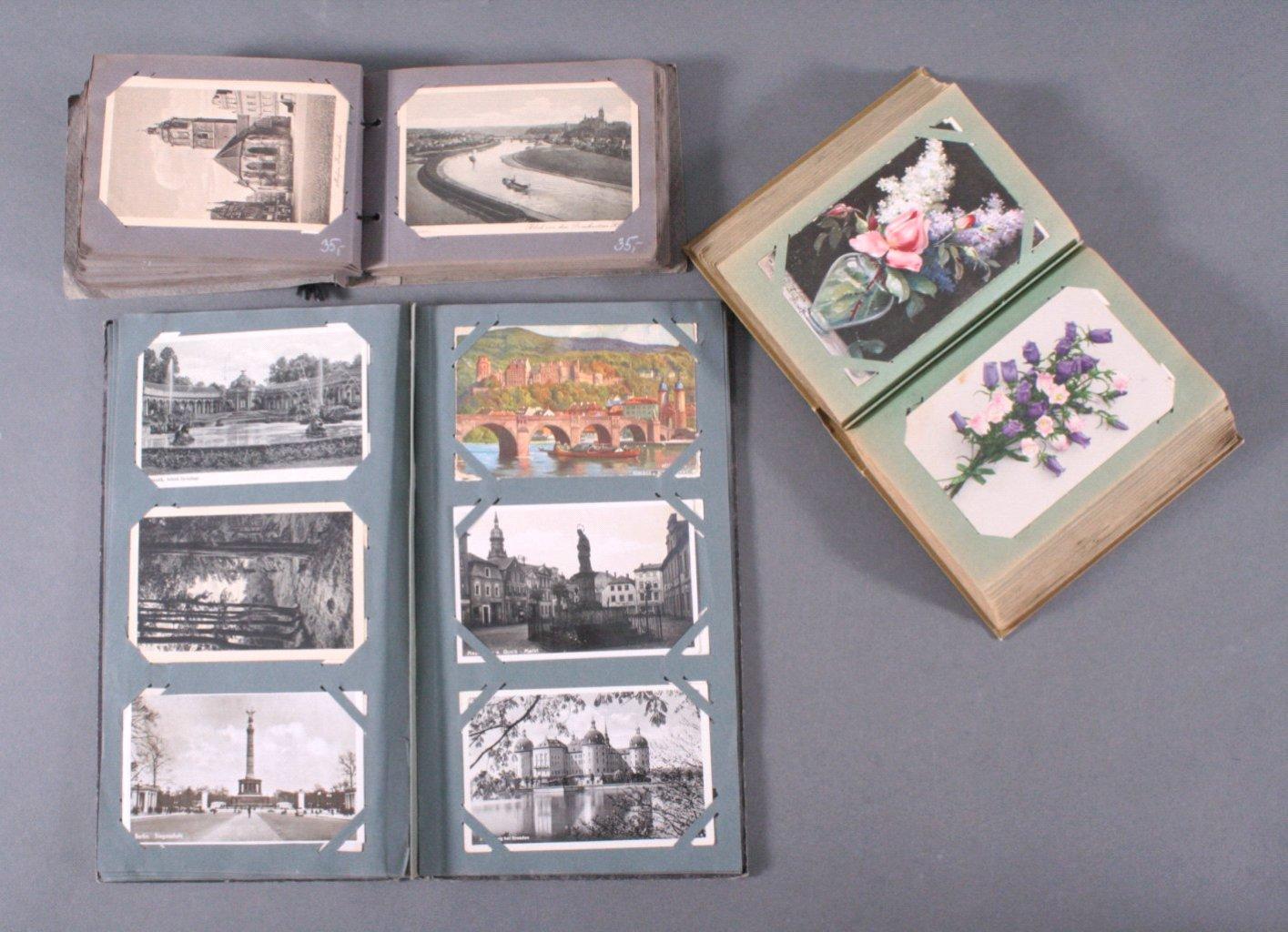 3 Postkartenalben-1