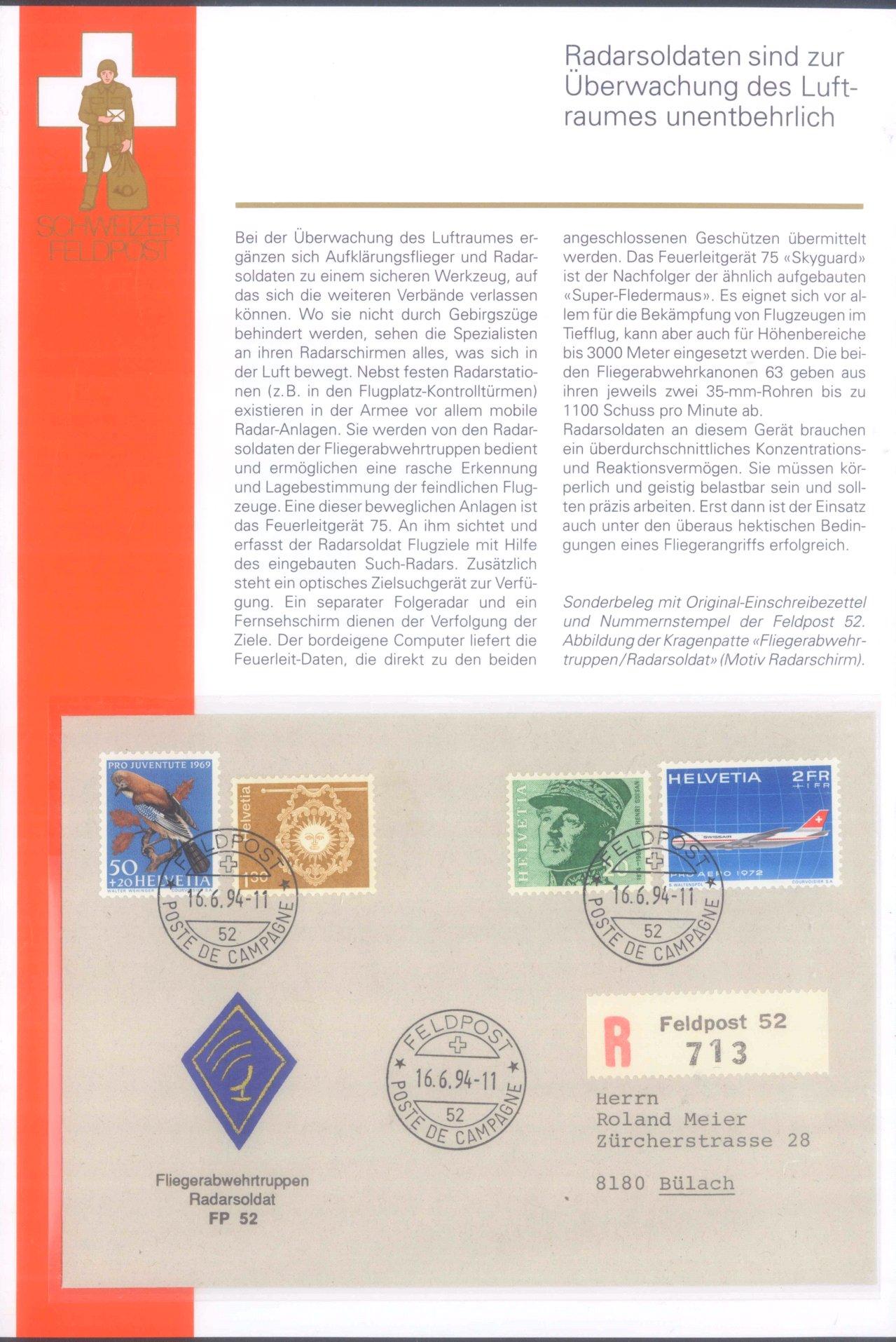 BUNTES aus der KISTE: Aland, Schweiz, 135,- US DOLLAR…-4