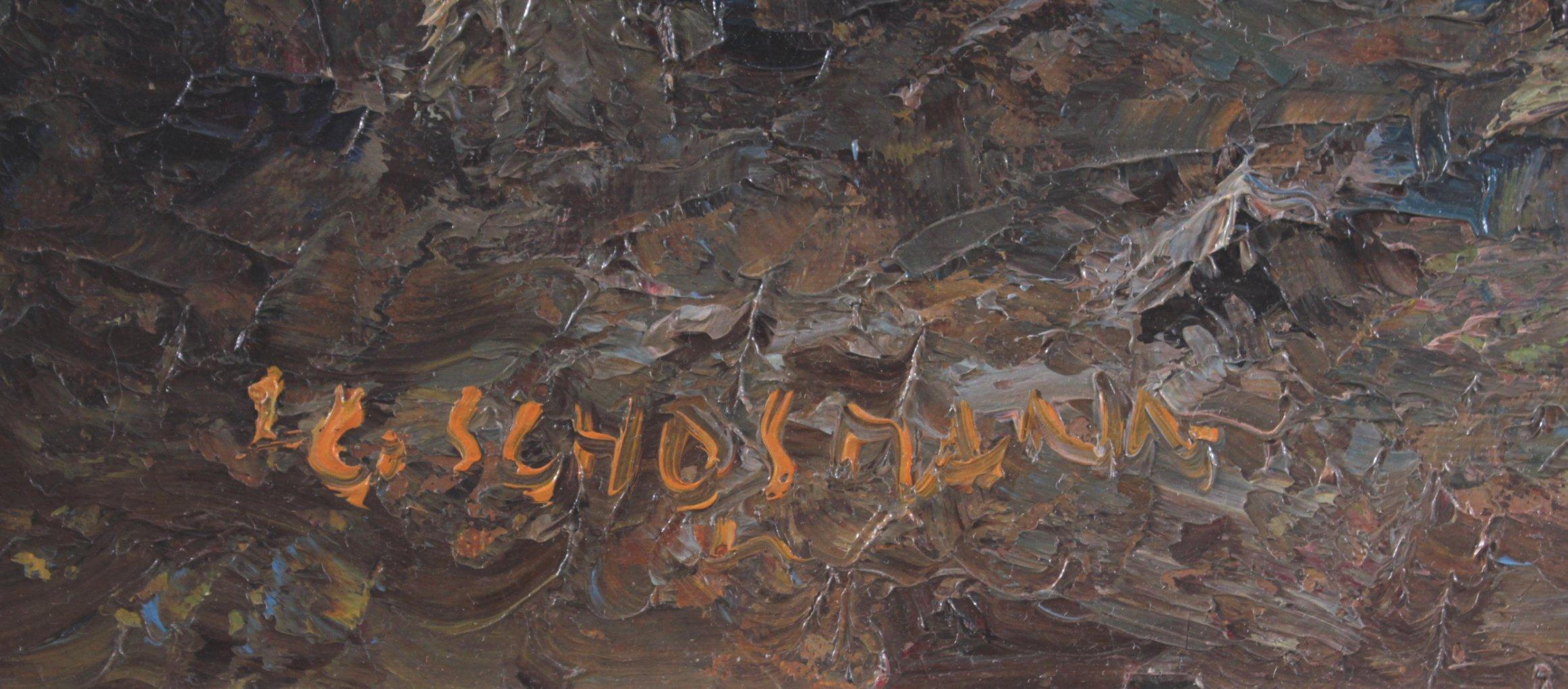 Ludwig Schosmann (1901-?)-1