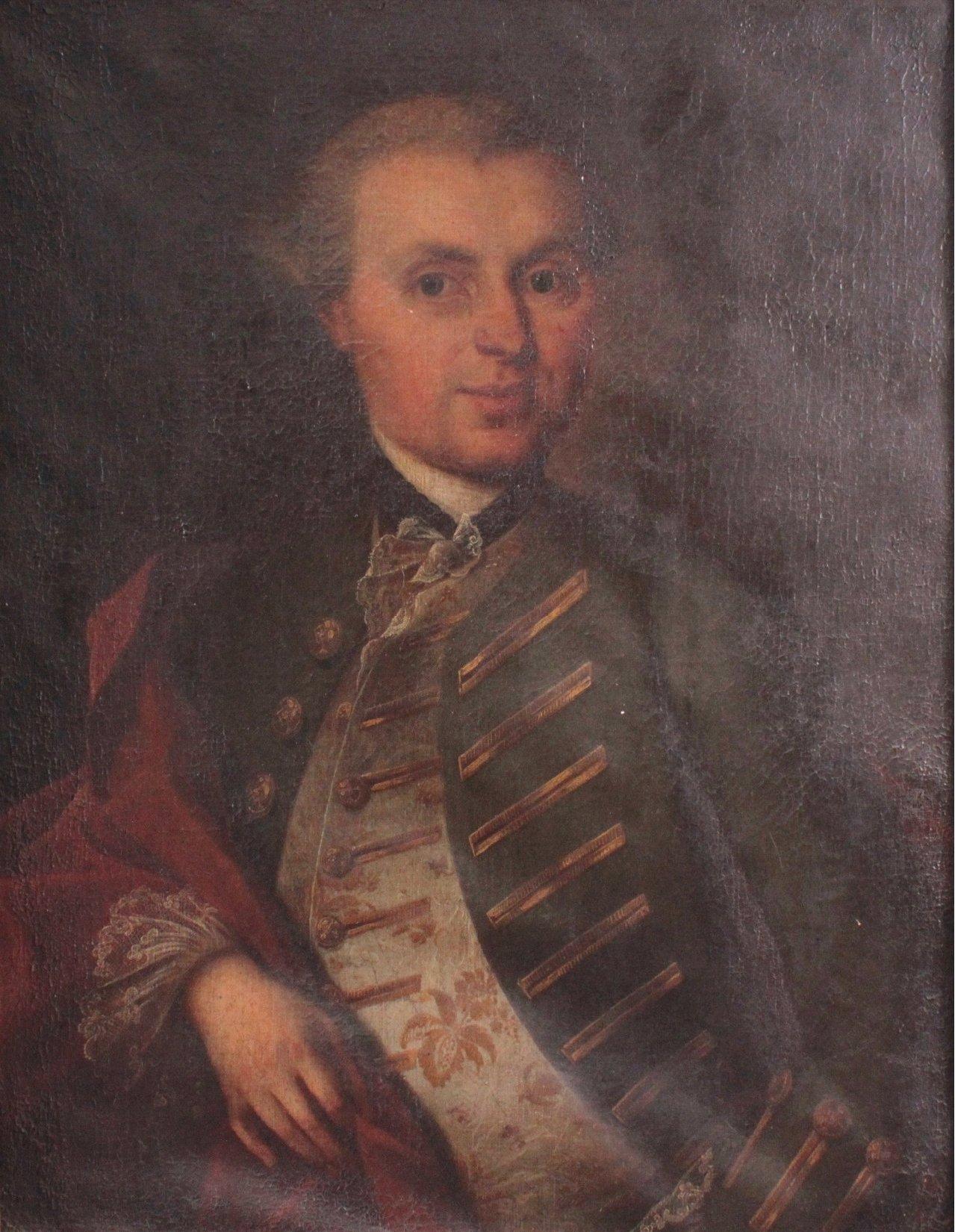 Philipp Heinrich Kisling (1713-1767)-1