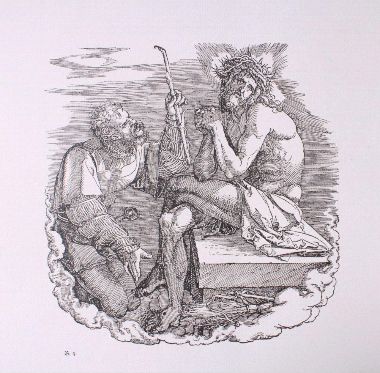 Große Passion von Albrecht Dürer-1