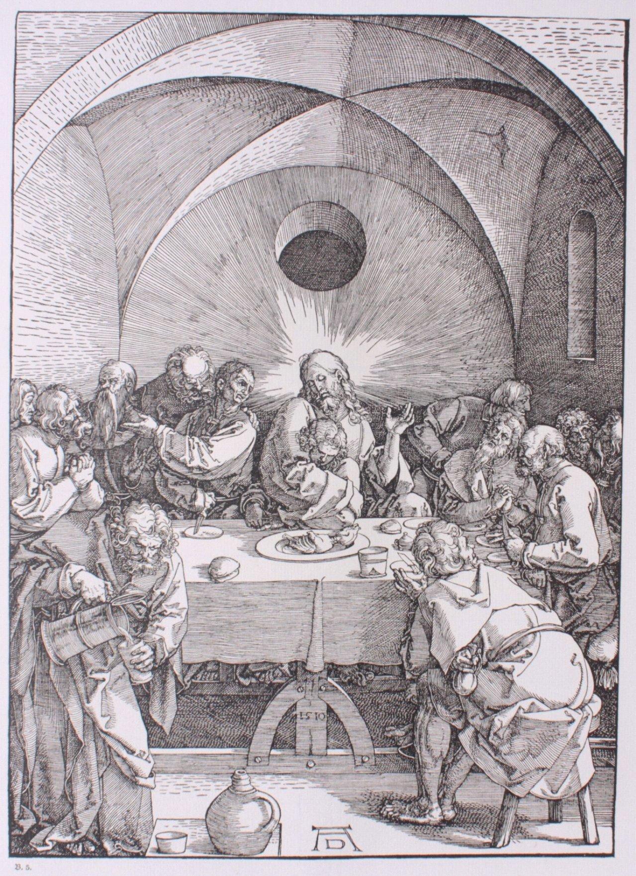 Große Passion von Albrecht Dürer-2