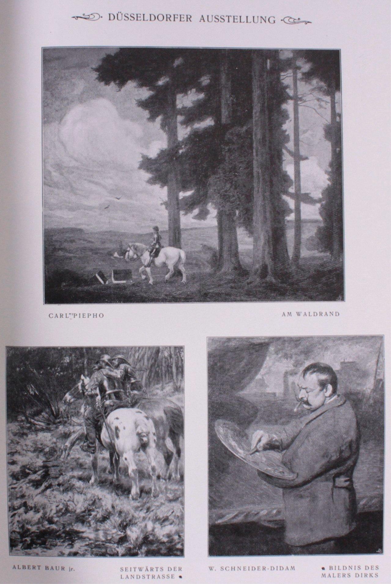 Zwei Kunstbücher-2