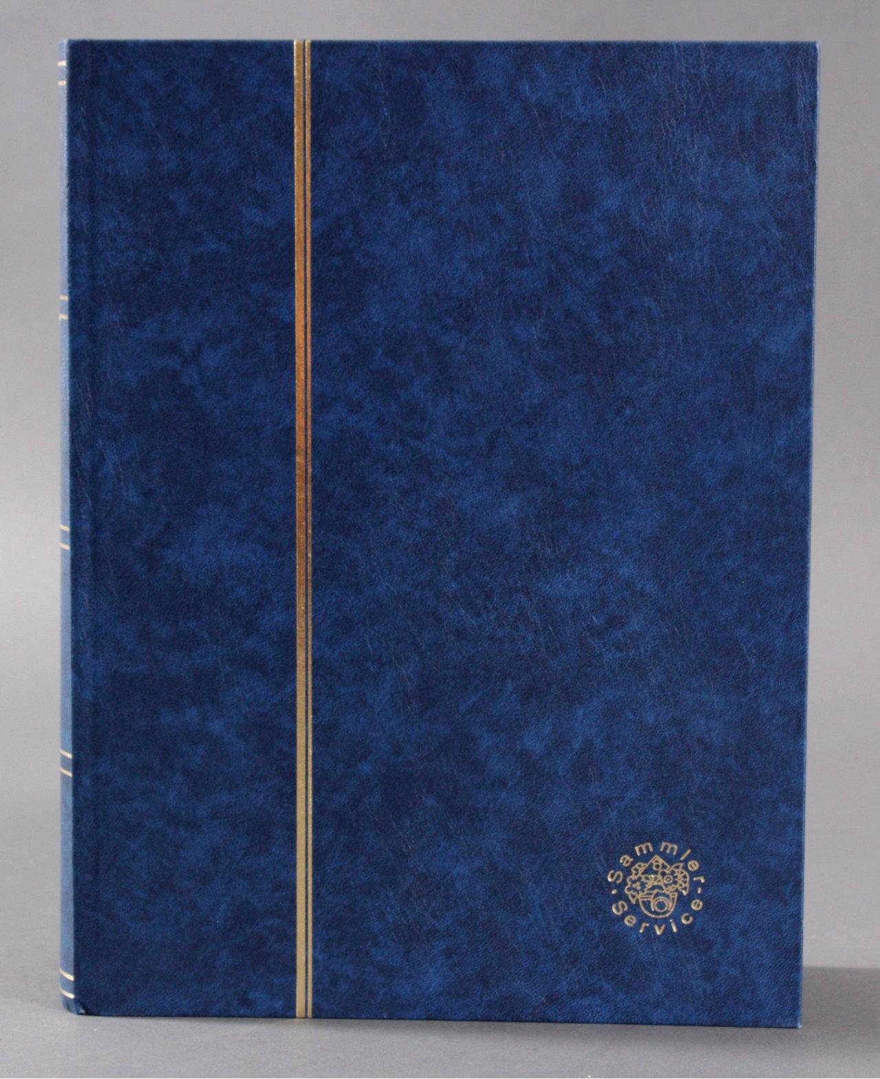 MONACO 1953-1989, Katalogwert 970,- Euro-5