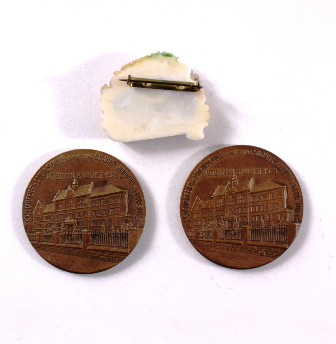 Medaillen Attendorn-1