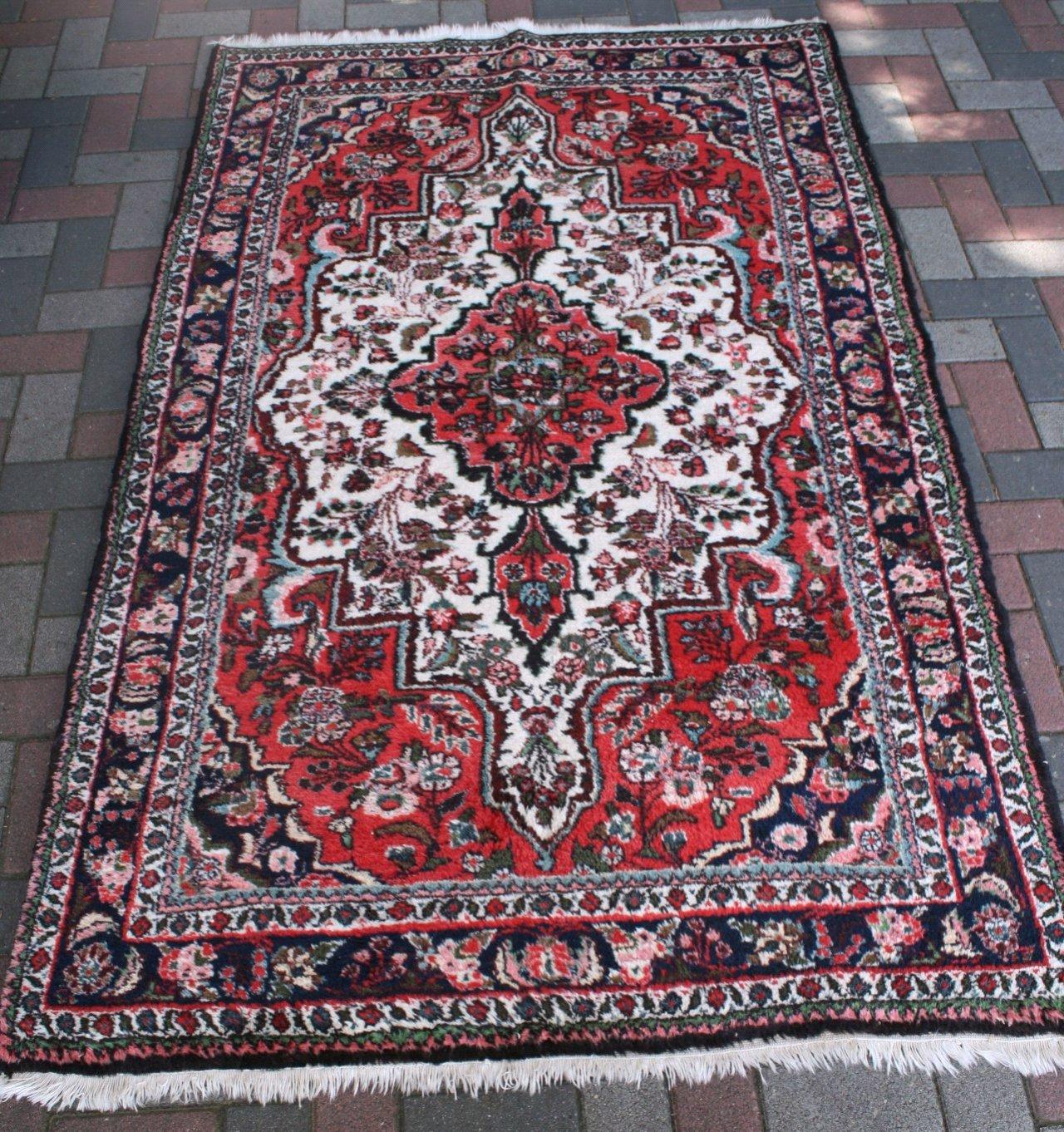 Orientteppich Indien