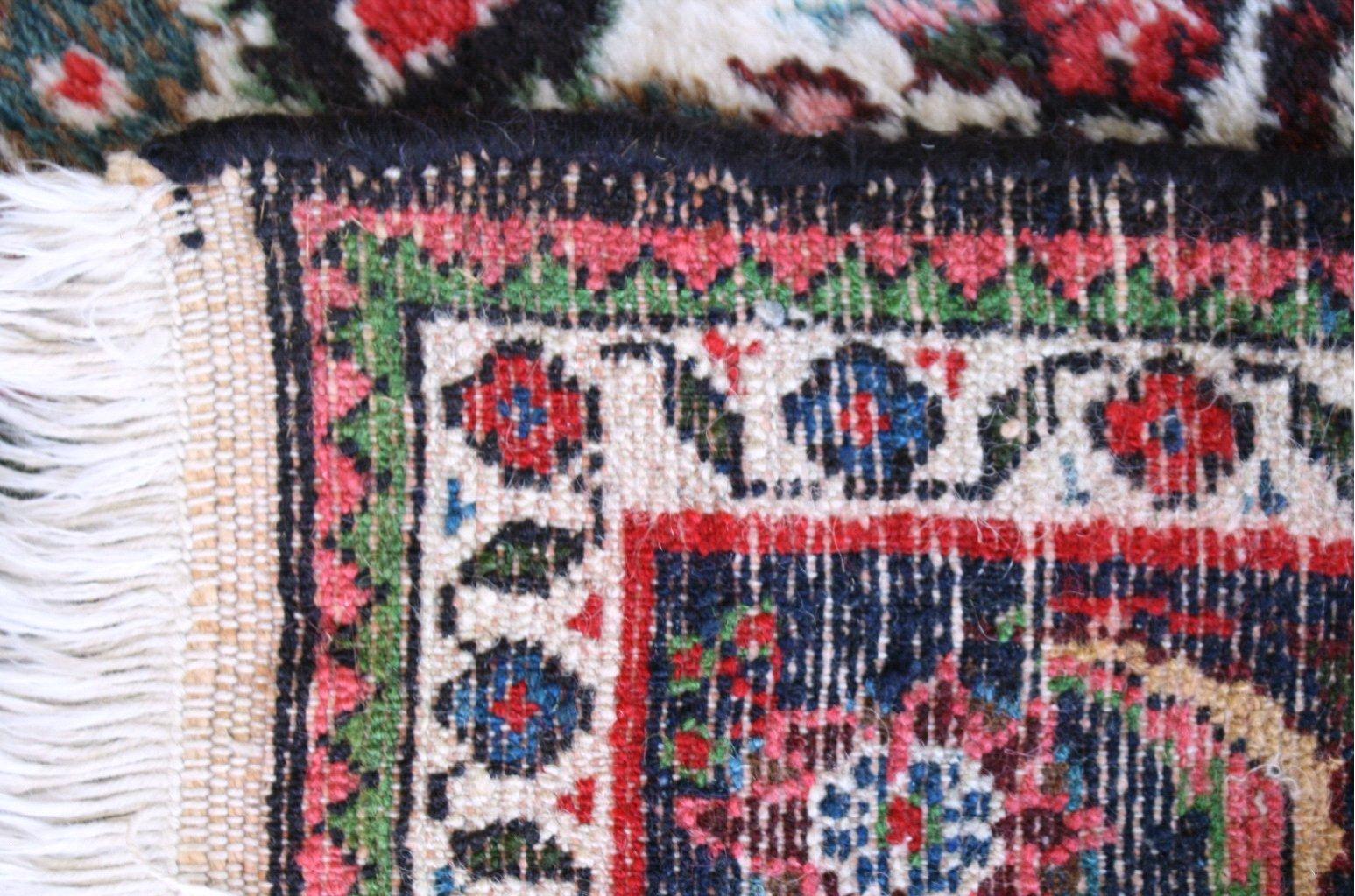 Orientteppich Indien-1