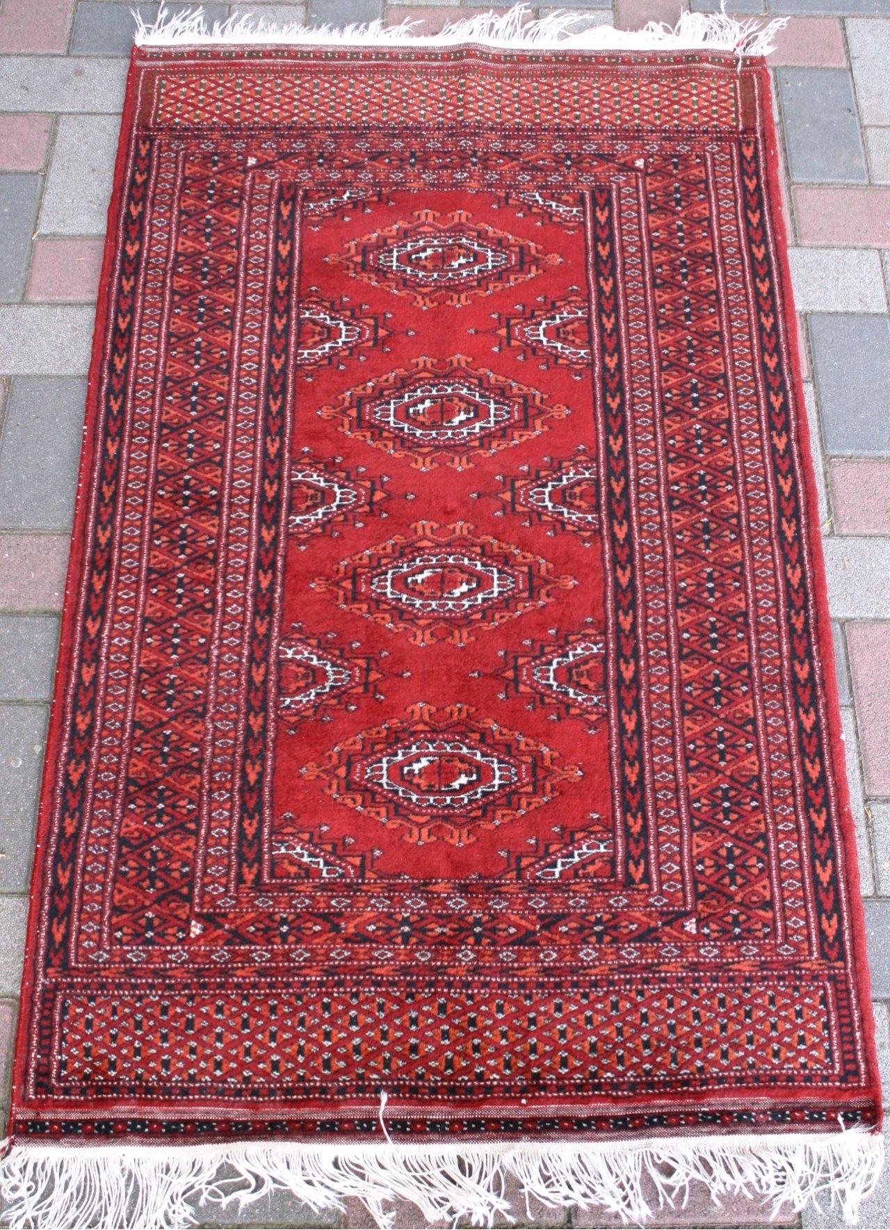 Orientteppich Pakistan-Buchara