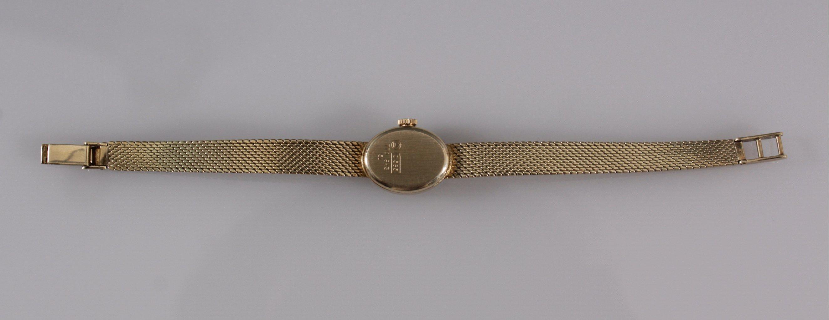 Damenarmbanduhr, ZentRa-2