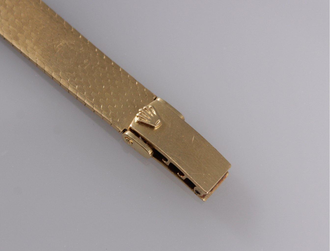 Rolex Damenarmbanduhr A 277-51-2