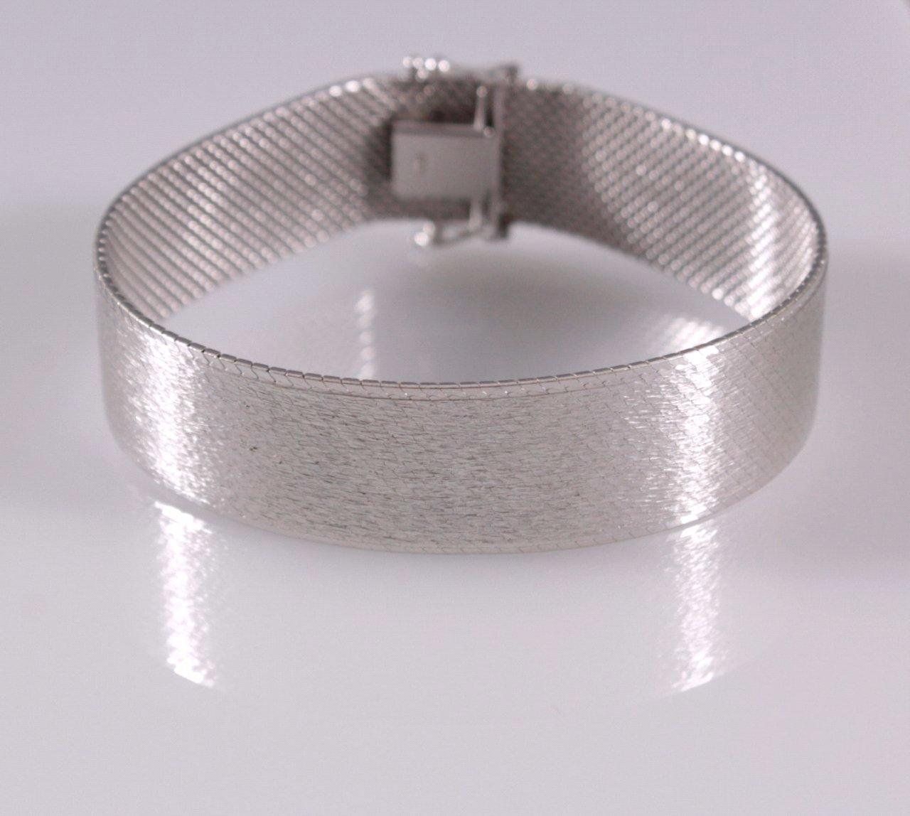 Damenarmband Milanaise-1