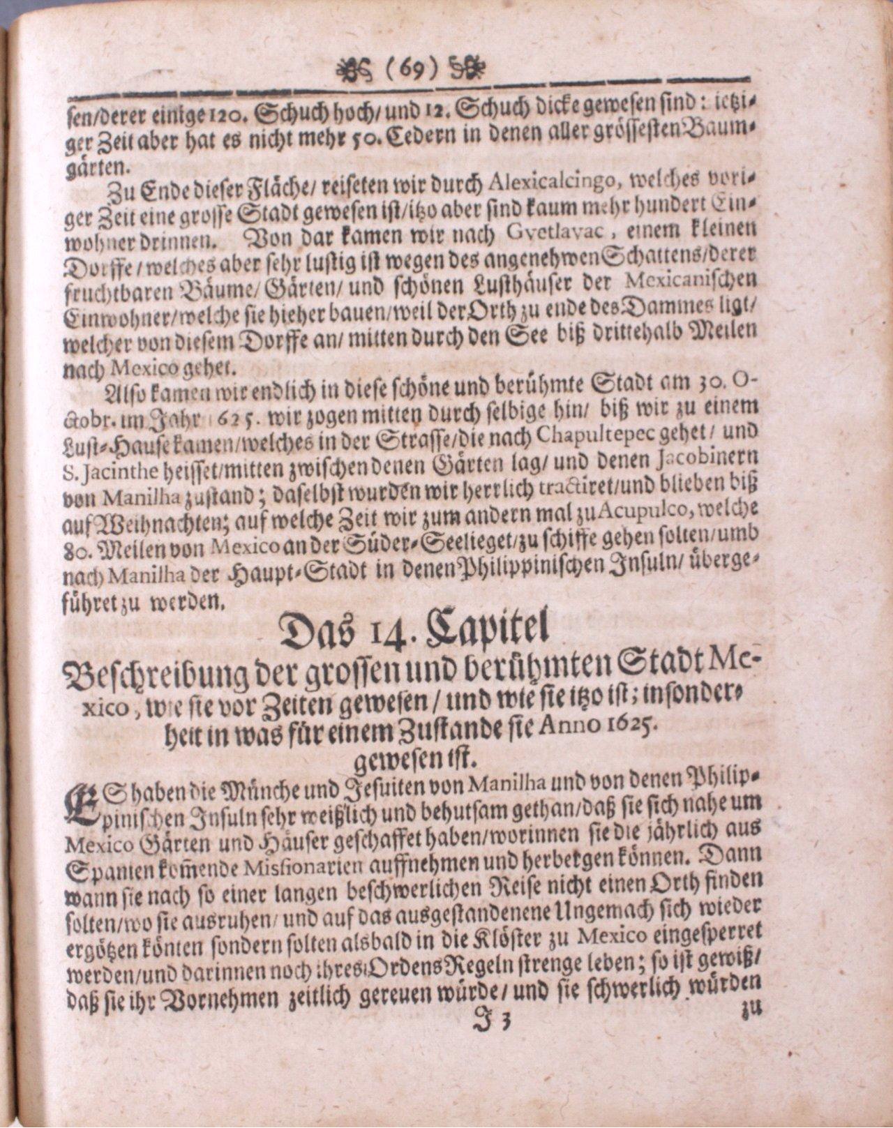 4 Bücher aus dem 16. und 17. Jh., Zusammen im ein Buch-10