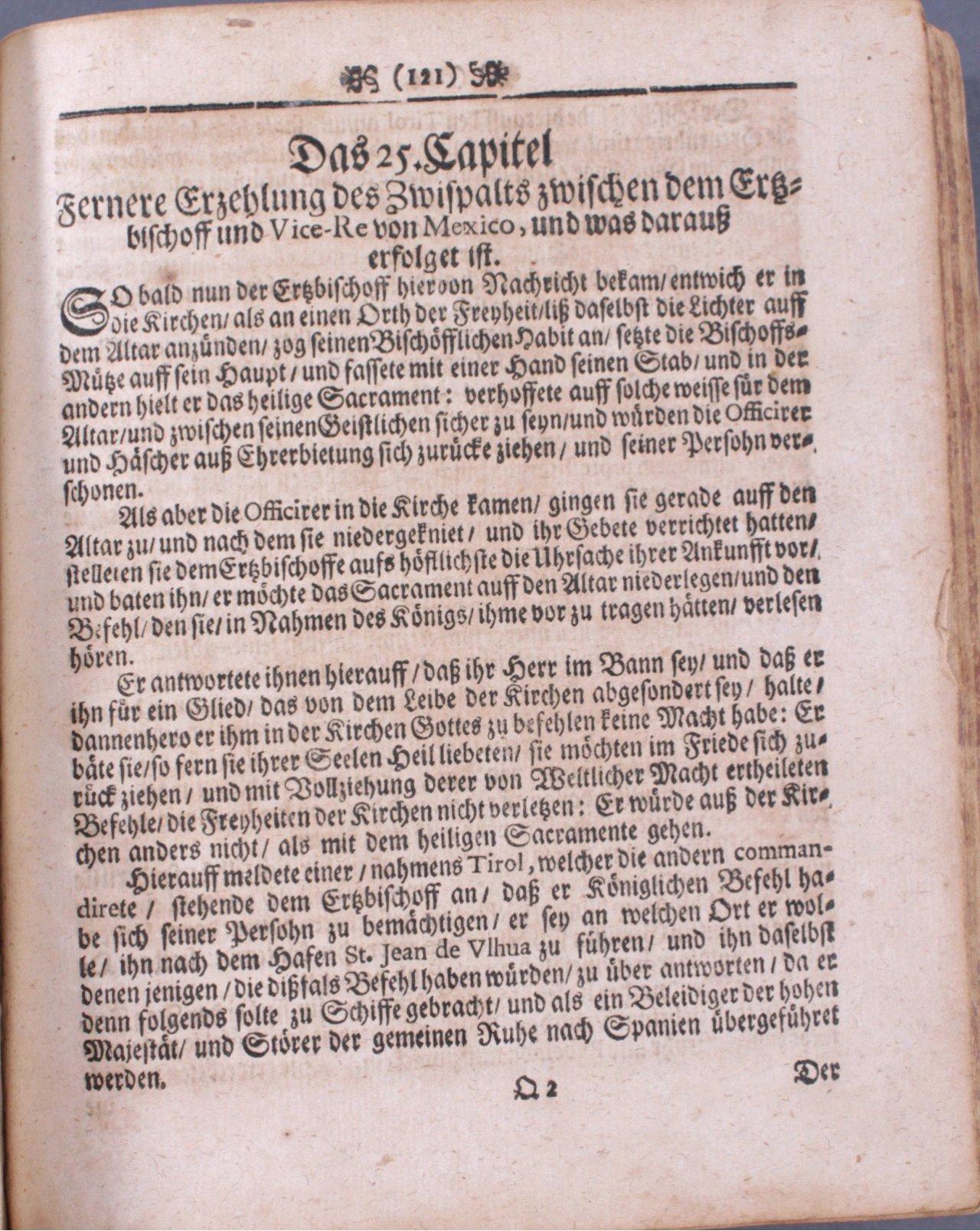 4 Bücher aus dem 16. und 17. Jh., Zusammen im ein Buch-14