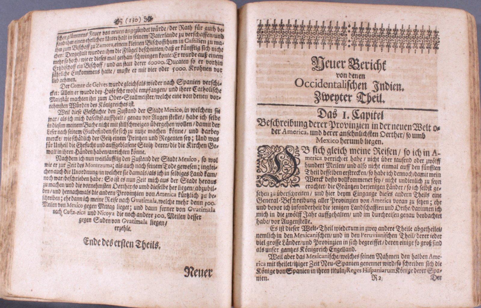 4 Bücher aus dem 16. und 17. Jh., Zusammen im ein Buch-15