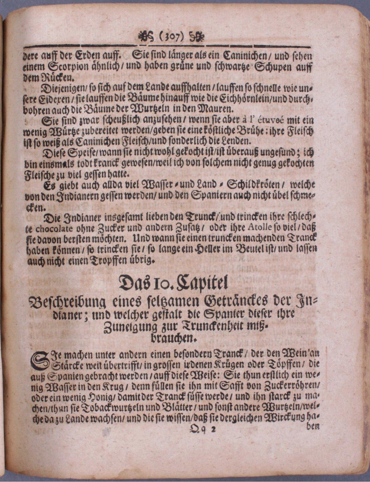 4 Bücher aus dem 16. und 17. Jh., Zusammen im ein Buch-22