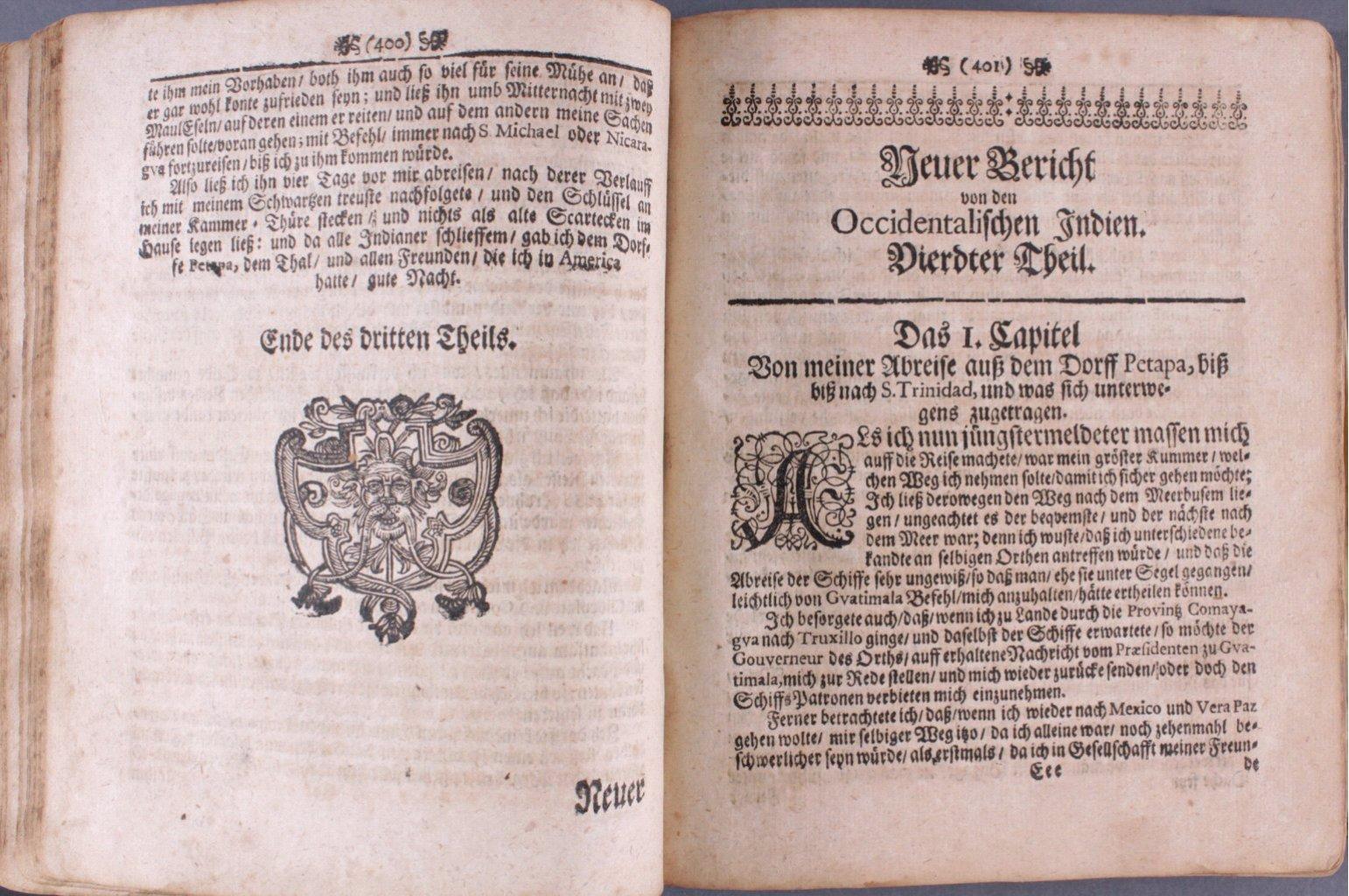 4 Bücher aus dem 16. und 17. Jh., Zusammen im ein Buch-24