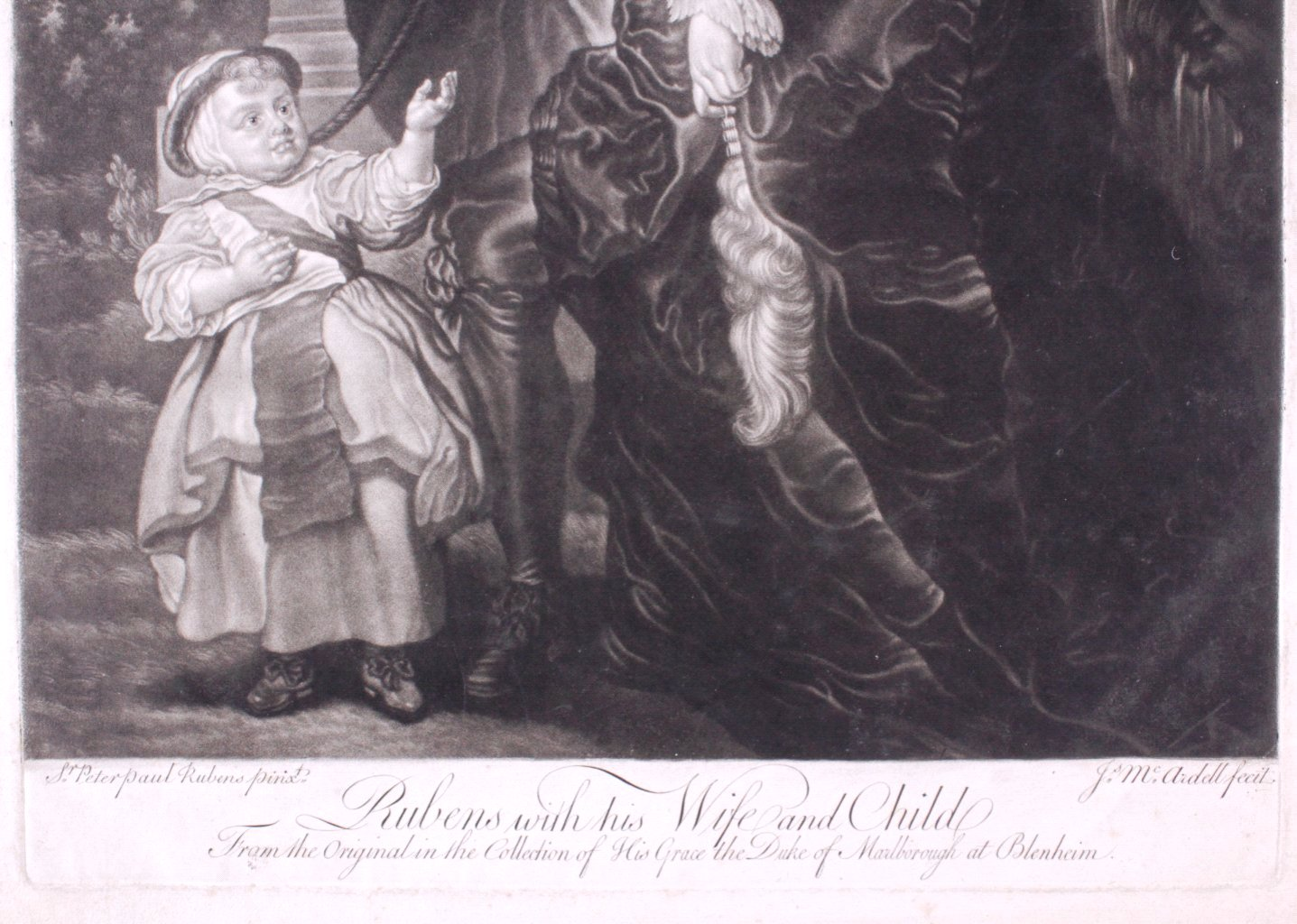 James McArdell (1728 – 1765)-3