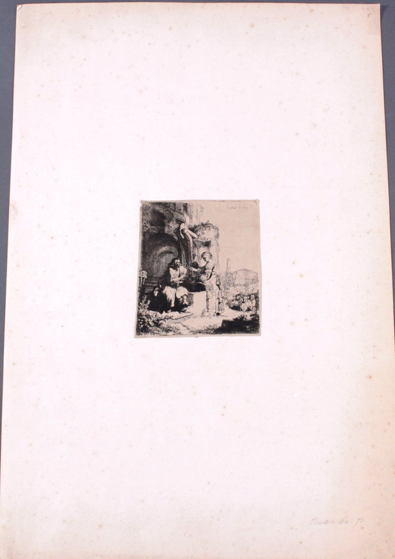 Rembrandt van Rijn (1606 – 1669)-1