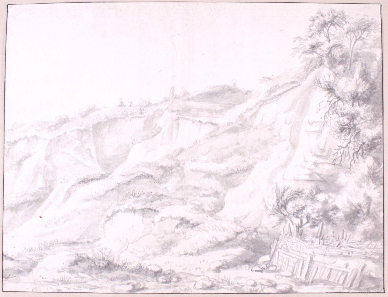 Anthonie Waterloo (c.1610 – 1690)