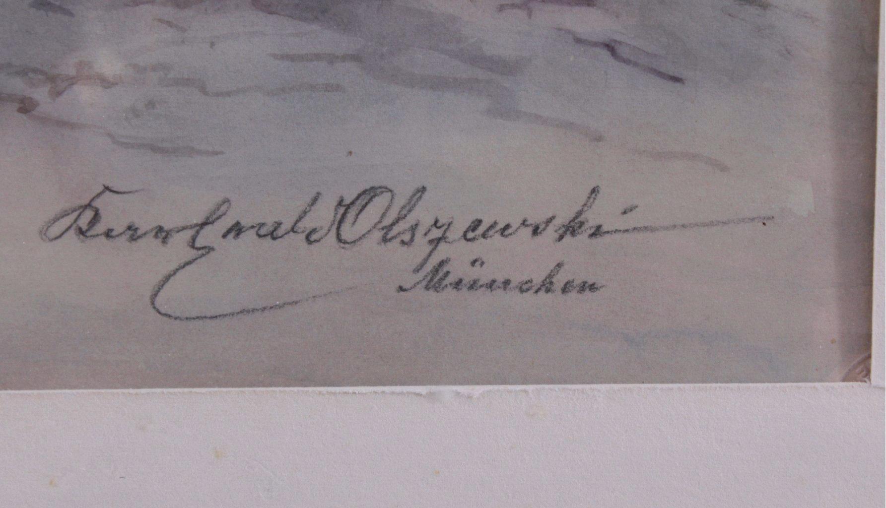 Karl Ewald Olszewski 1884-1965-2