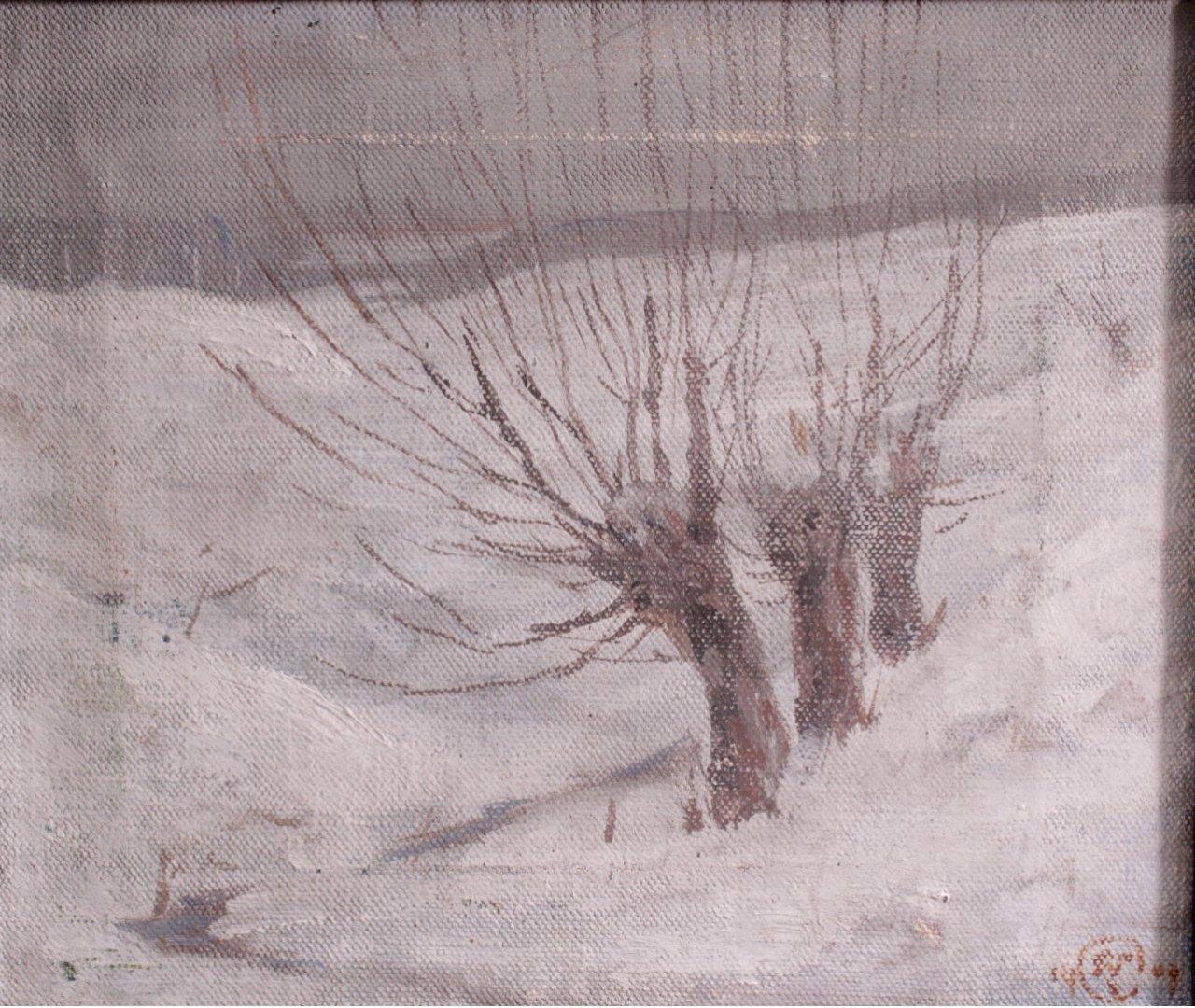 Reinhard PFAEHLER VON OTHEGRAVEN (1875-?)