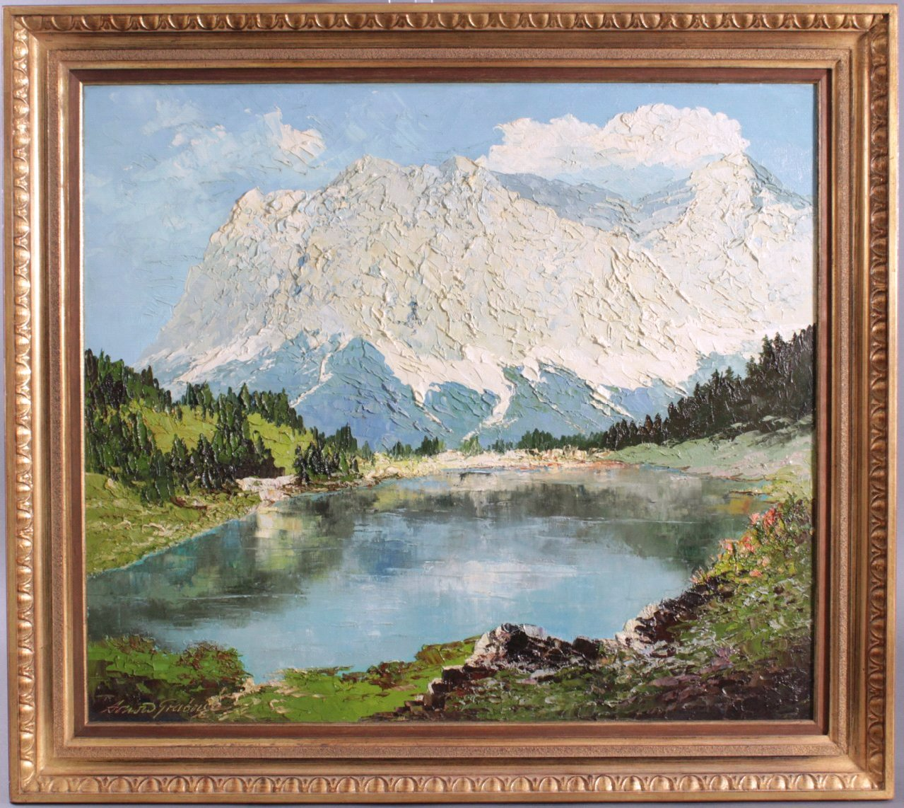 Georg Arnold-Grabone (1896-1982)-1