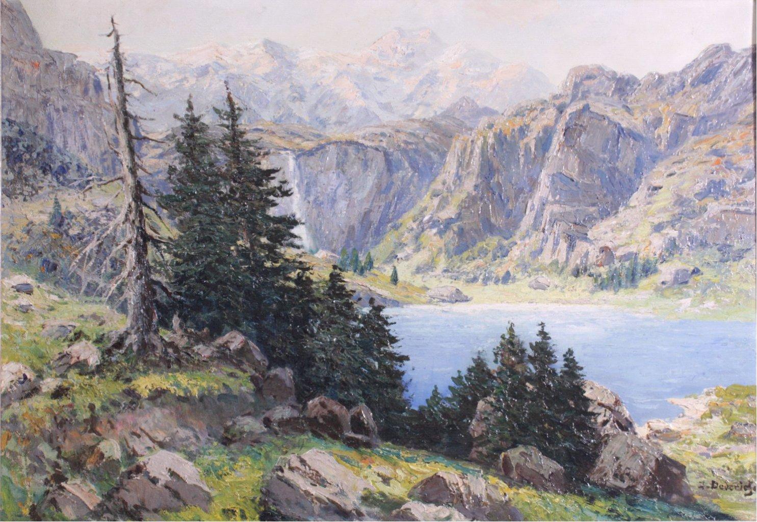 Josef Dederichs (1876-1948/58)