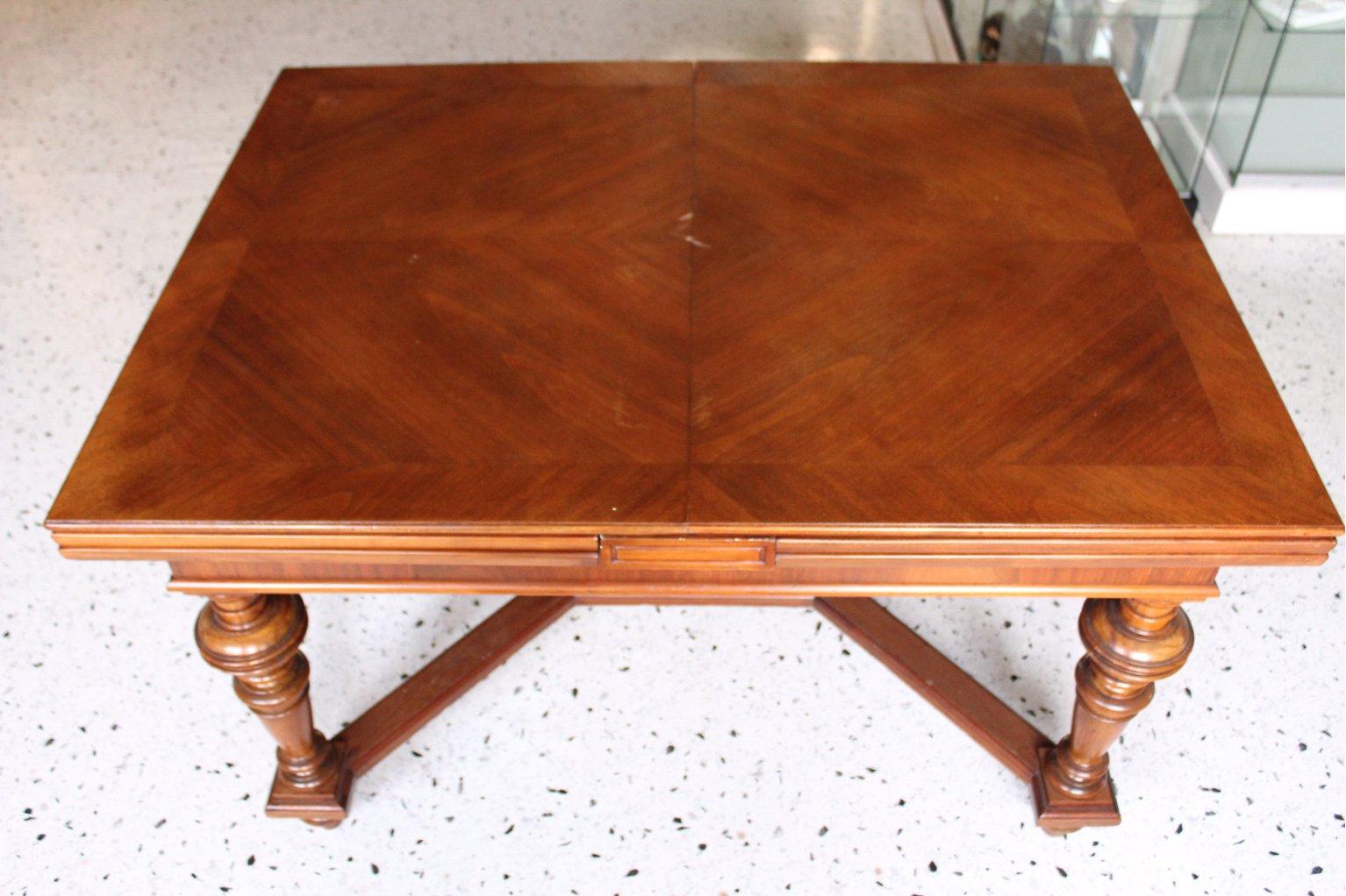 Gründerzeit Tisch-1