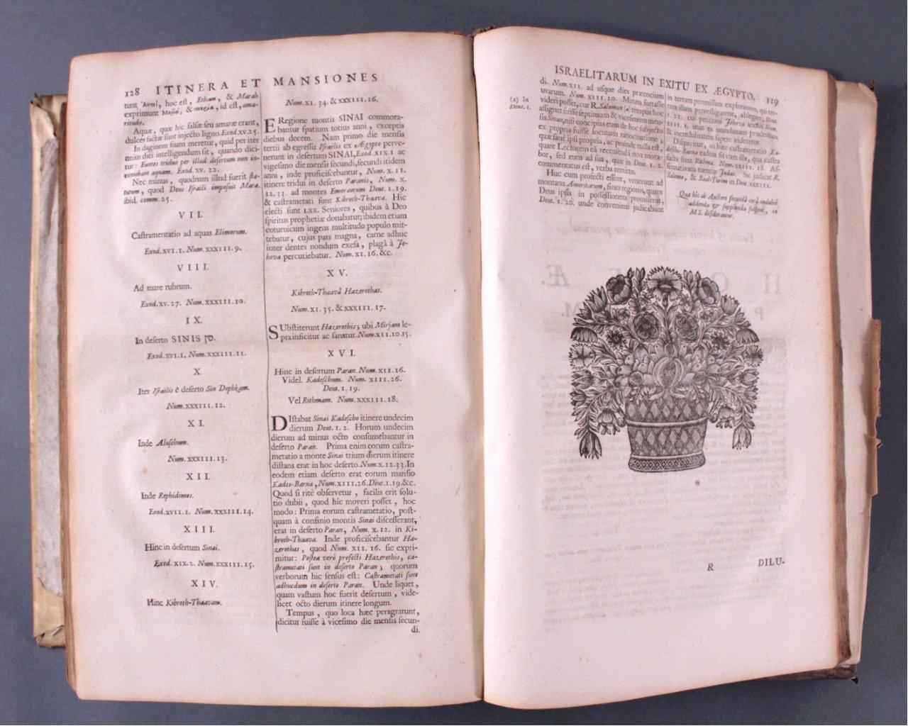 2 Ausgaben Joannis Lightfooti, 1618-3