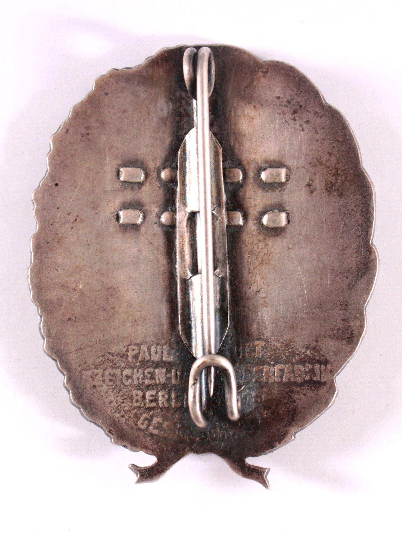 Schlageter-Gedächtnis-Bund, gestiftet am 26. Mai 1933