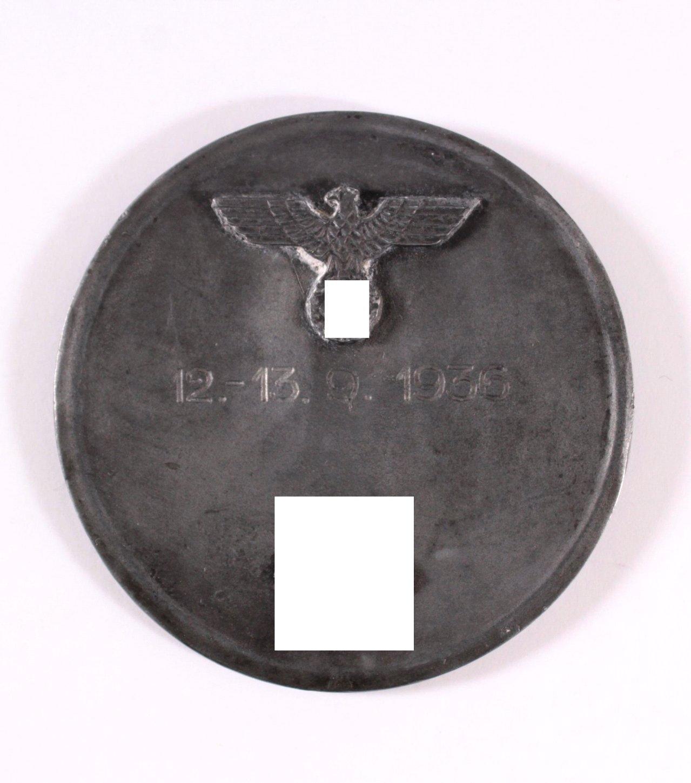 Danzig, Auszeichnung für besondere Leistungen-1